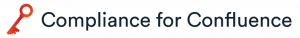 Compliance for Confluence logo
